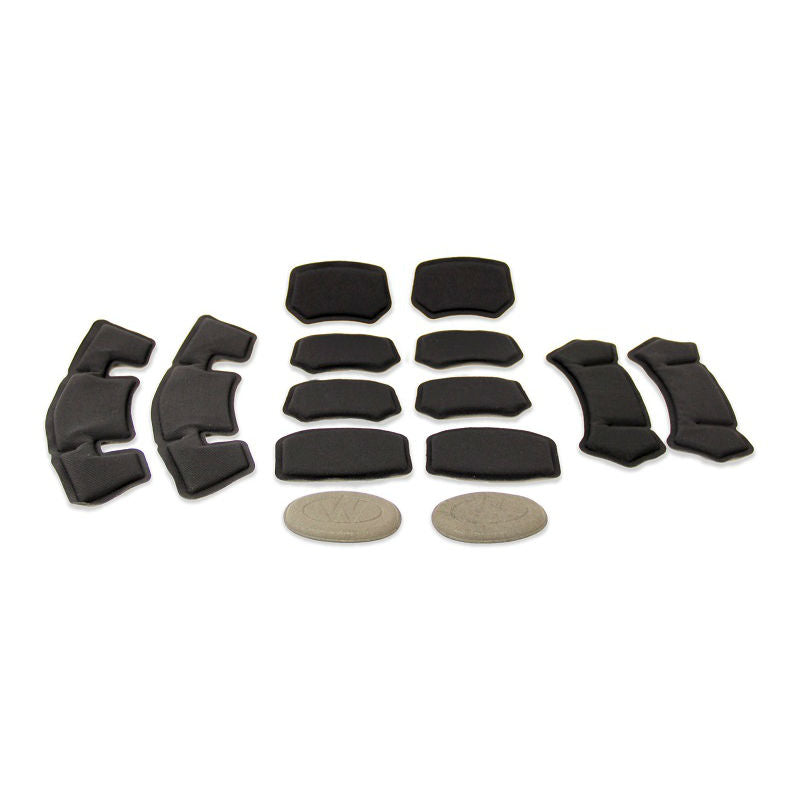 Team Wendy EXFIL Ballistic Helmet Comfort Pad Replacement Kit