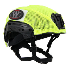 Team Wendy EXFIL Carbon Size 1 and LTP Helmet Cover