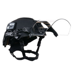 Team Wendy EXFIL Face Shield