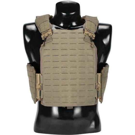 FirstSpear Strandhogg SAPI Cut Plate Carrier