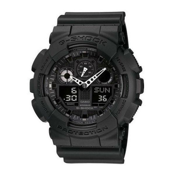Casio G-Shock GA110-1B Watch