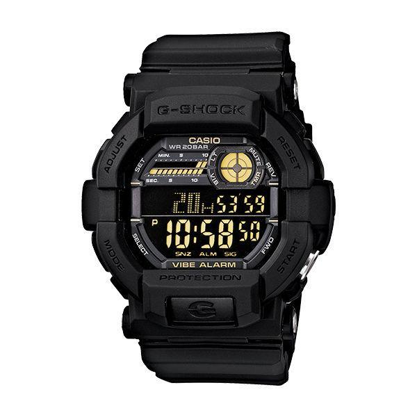 Casio G-Shock Military Series GD350-1B Watch