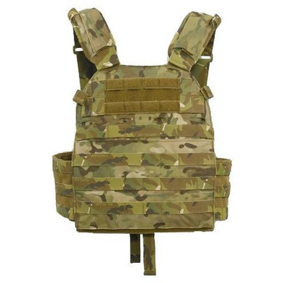 High Ground Plate Carrier - HGPC