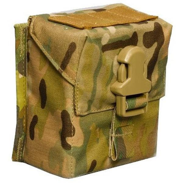 HIgh Ground Gear 5590 Battery / Accessory /PLRF Pouch