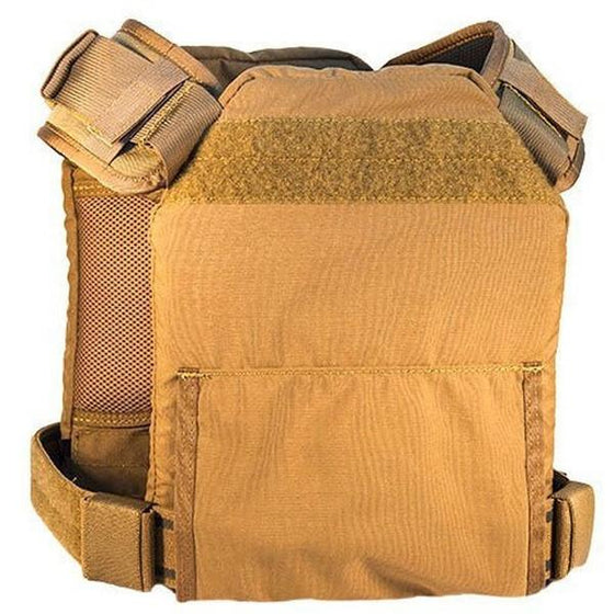 High Speed Gear HSG SPC Slick Plate Carrier