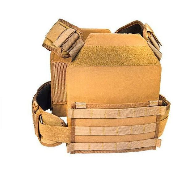 High Speed Gear HSG MPC Modular Plate Carrier
