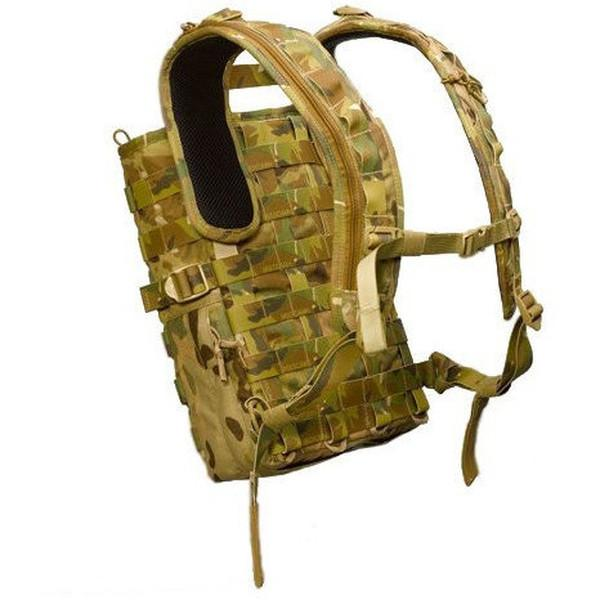 High Ground Instant-Access 117F (Foxtrot) Radio Pouch