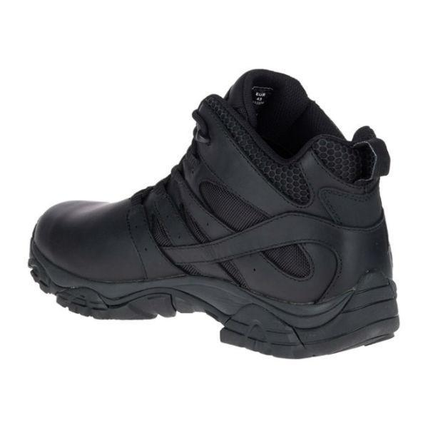 8e013564 Merrell MOAB 2 Mid Tactical Response Waterproof Boot