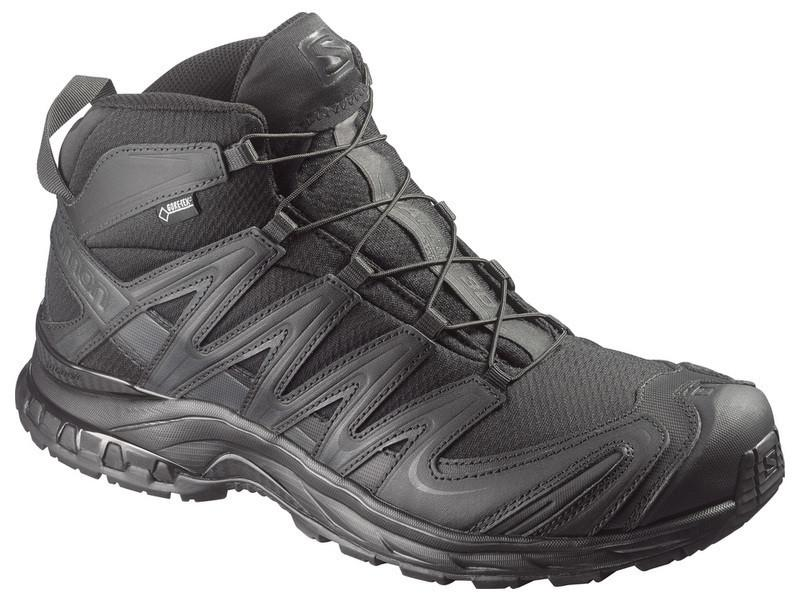Salomon Forces XA Pro 3D Mid Forces Boots
