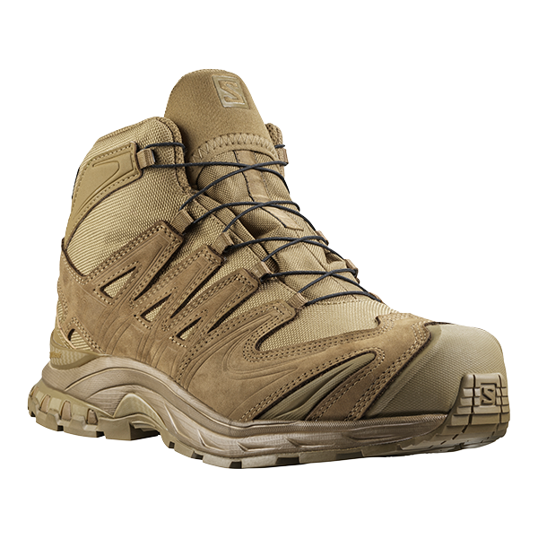 Salomon XA Forces Mid GTX (2020 Model)