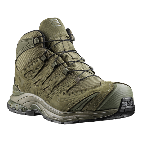 Salomon XA Forces Mid EN (2020 Model)