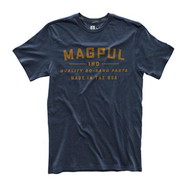 Magpul Fine Cotton Go Bang Parts T-Shirt