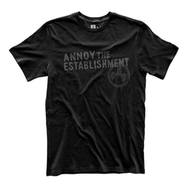 Magpul Fine Cotton Establish Annoyment T-Shirt