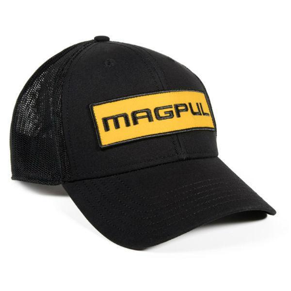 Magpul Wordmark Patch Mid Crown Snapback