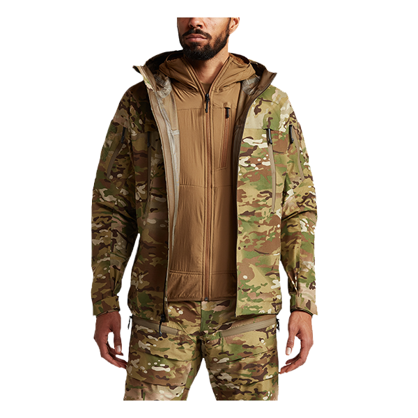 SITKA Arrowhead MLX Insulated Hoody - MDWi