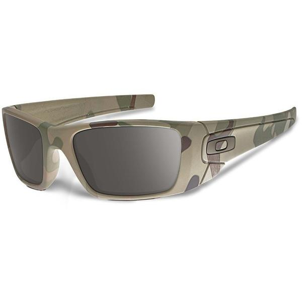 Oakley SI Fuel Cell Sunglasses - MultiCam