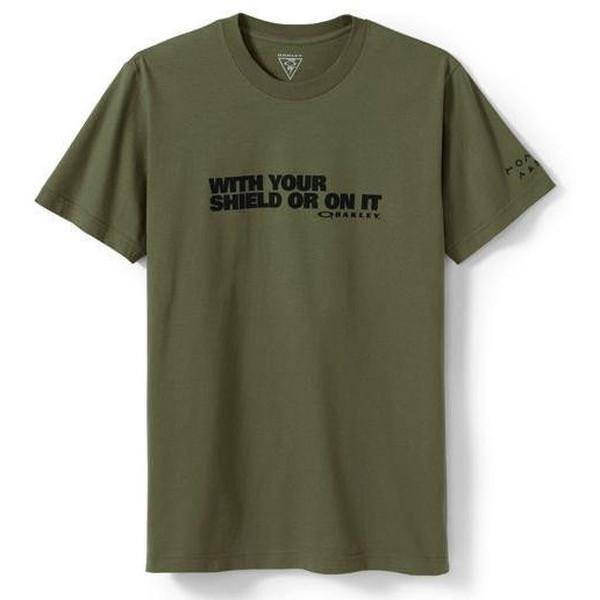 Oakley Shield Tee