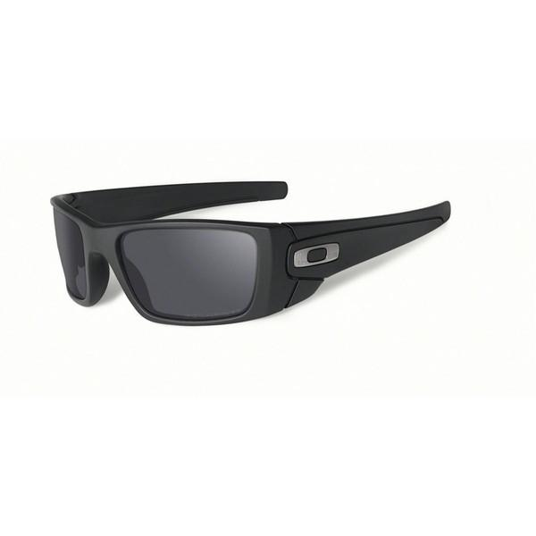 Oakley SI Fuel Cell Sunglasses - Cerakote