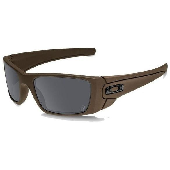 Oakley SI Daniel Defense Fuel Cell Sunglasses