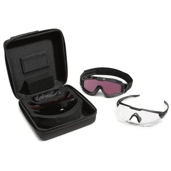 Oakley SI Ballistic M Frame Operator Kit (Square Case Array)