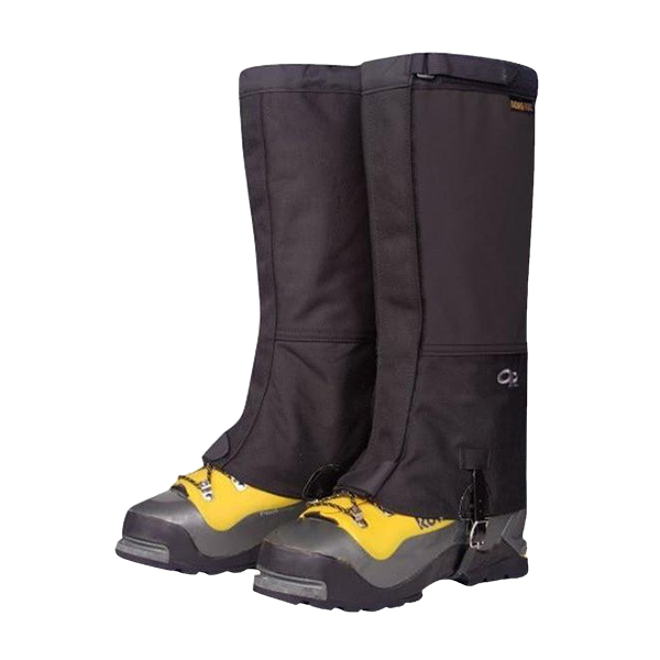 Outdoor Research Expedition Crocodile Military Gaiters (USA)
