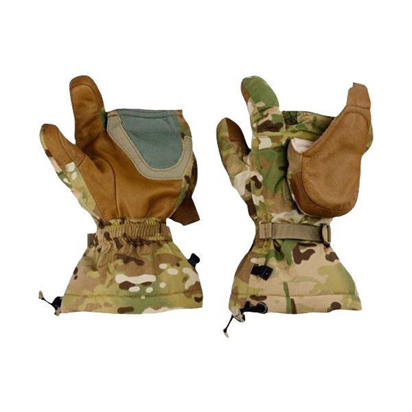 Outdoor Research MultiCam Swoop Mitt Shells
