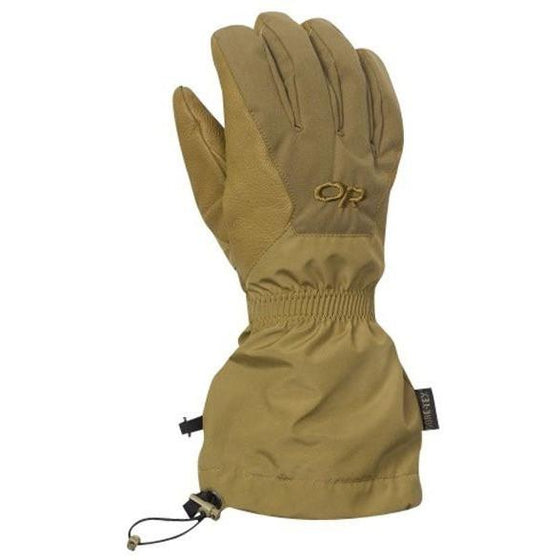 Outdoor Research Super Couloir Glove Shells