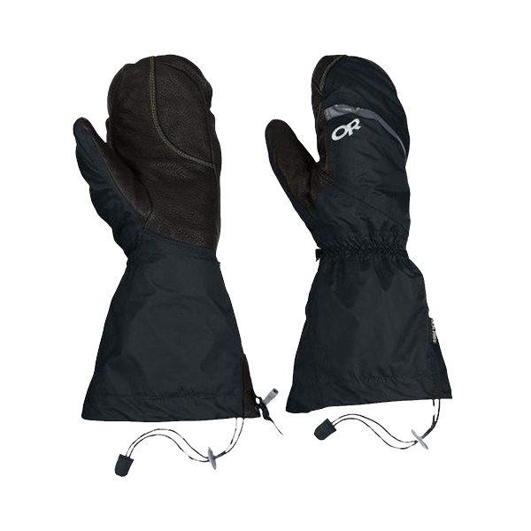Outdoor Research Mens Alti Mitts