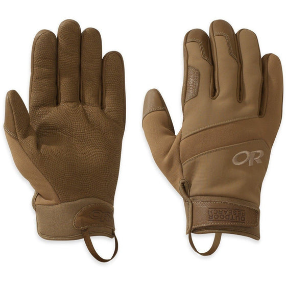 Outdoor Research Coldshot Gloves, TAA