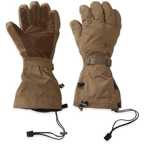 Outdoor Research Firebrand Gloves