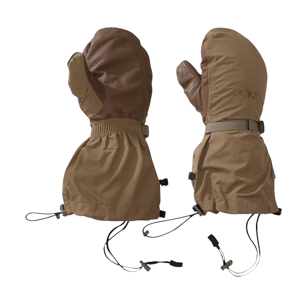 Outdoor Research Firebrand Mitts