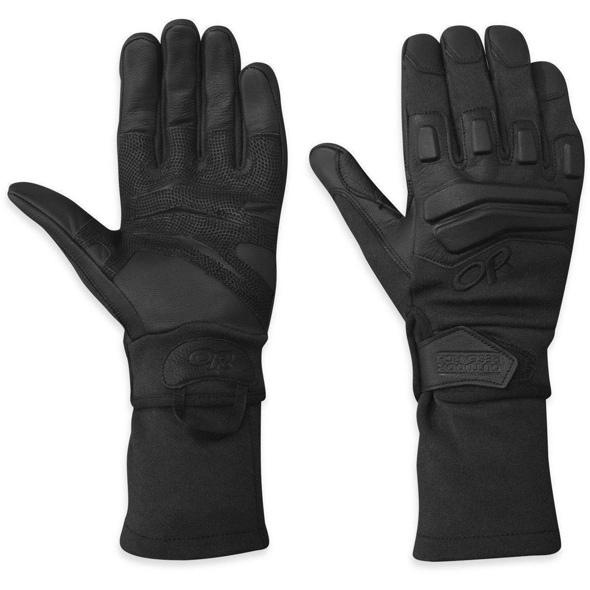 Outdoor Research Firemark Gauntlet Gloves, TAA