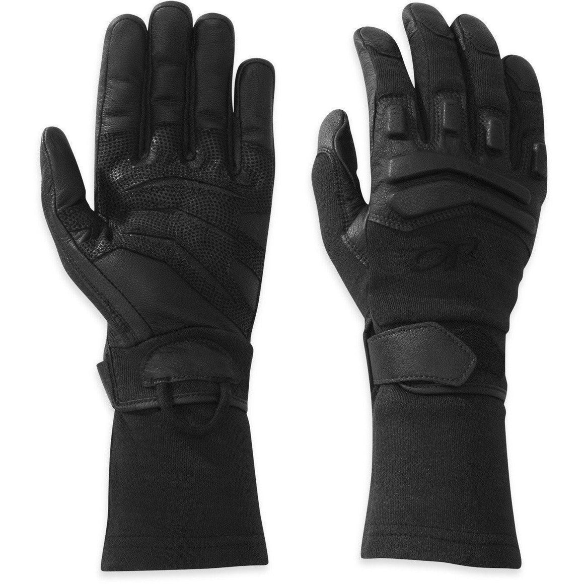Outdoor Research Firemark Gauntlet Gloves, USA