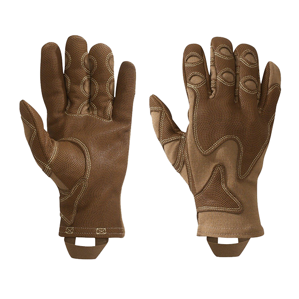 Outdoor Research Overlord Short Gloves (USA)