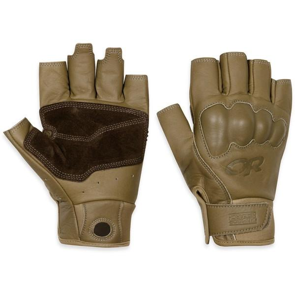 Outdoor Research Fingerless Overlord Gloves
