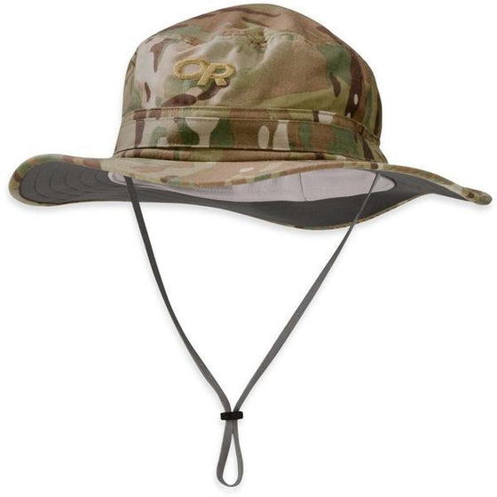 Outdoor Research Helios Sun Hat, Camo