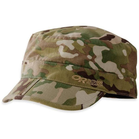 Outdoor Research Radar Pocket Cap, MultiCam
