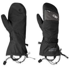 Outdoor Research Revel Shell Mitts