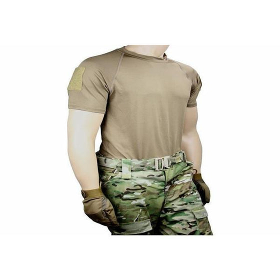 215 Gear Operator's Shirt, V3, Short Sleeve