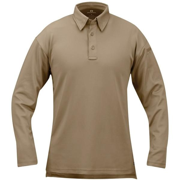 PROPPER I.C.E Men's Performance Polo - Long Sleeve