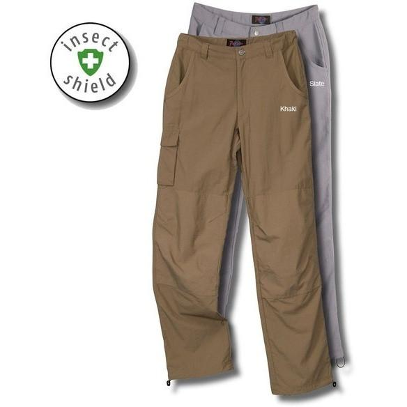RailRiders Women's Adventure Khaki's