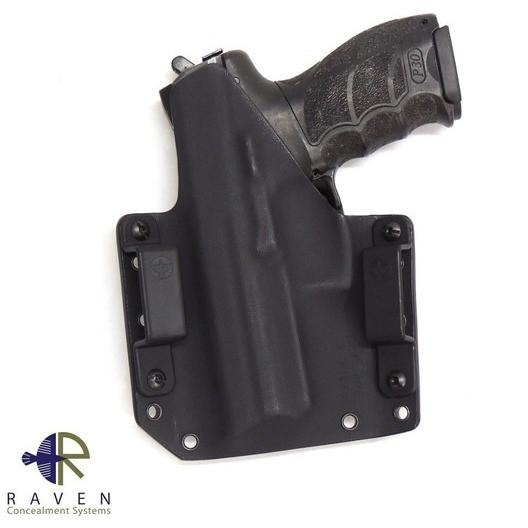 Raven Concealment Systems Heckler & Koch Phantom Modular Holster