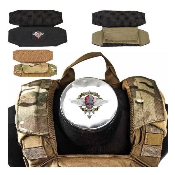 Shellback Tactical Banshee Ultimate Shoulder Pads - Set of 2