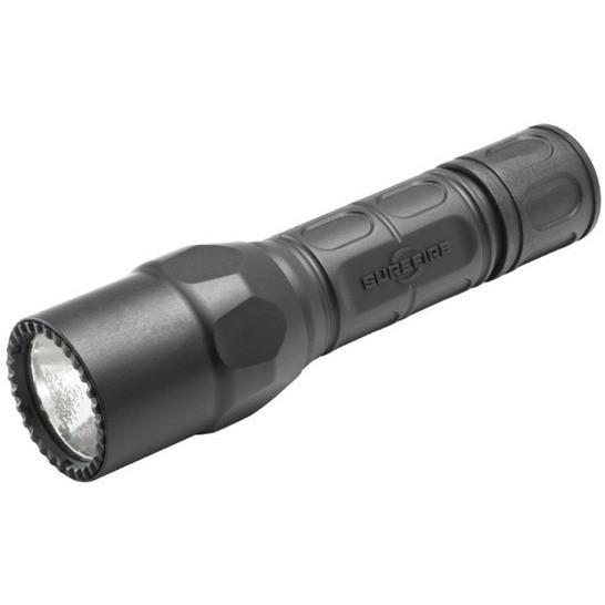 Surefire G2X Tactical - Single-Output LED Flashlight