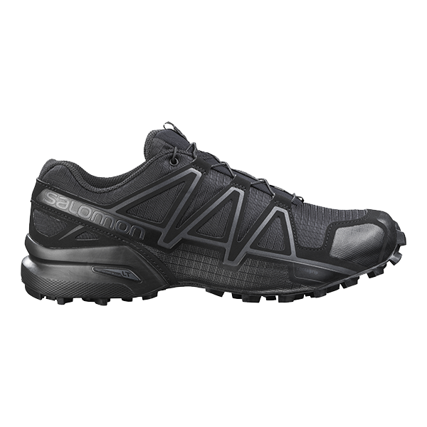 Salomon SpeedCross 4 Wide Forces