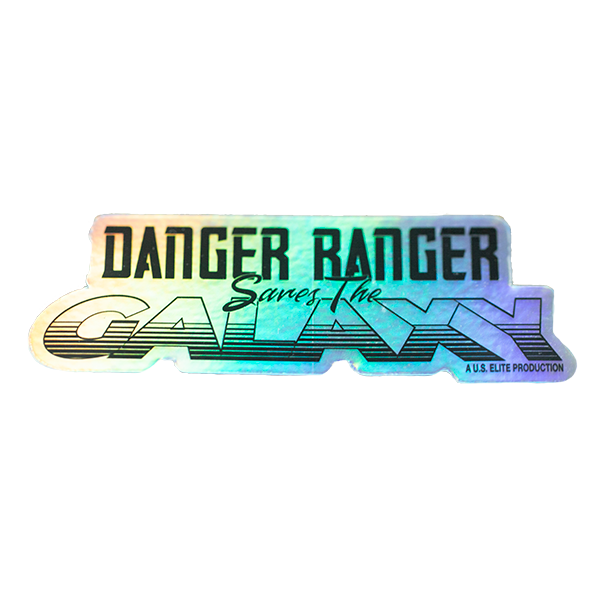 Black Triangle Danger Ranger Special Edition MK2M3 (U.S. Elite Exclusive)