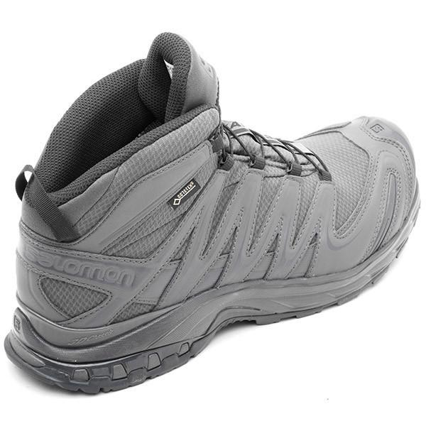 6bd362d832cd Salomon Forces  Sua Sponte  Wolf Grey XA Pro 3D Mid GTX (U.S. Elite  Exclusive)