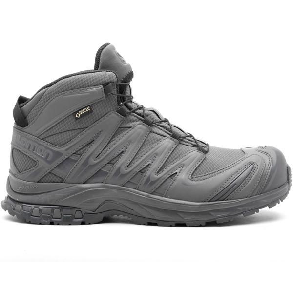 Salomon Forces 'Sua Sponte' Wolf Grey XA Pro 3D Mid GTX (U.S. Elite Exclusive)