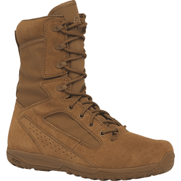 Tactical Research TRANSITION TR511: Hot Weather Transition Boot