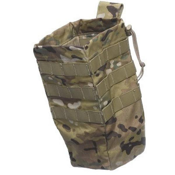 High Ground Tactical Reloader Dump Pouch